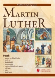Martin Luther (text a obrázky)